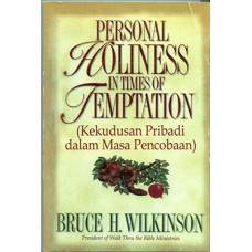 Personal Holiness in Times of Temptation TextBook (BPH 003)