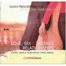 DVD Love, Sex, and Lasting Relationship (DLSLR038)